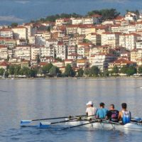 Με αριθμό ρεκόρ σε συμμετέχοντες αθλητές ξεκινάει στην Καστοριά το 87ο Πανελλήνιο Πρωτάθλημα Κωπηλασίας