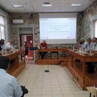 Συνεδρίασε στις Πρέσπες το Περιφερειακό Επιμελητηριακό Συμβούλιο Δυτικής Μακεδονίας – Ποια θέματα συζητήθηκαν