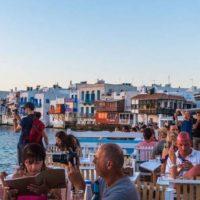 Λίγα πράγματα και φέτος για τον τουρισμό – Ανησυχητικά τα νέα μέχρι το πρώτο δεκαήμερο του Ιουλίου