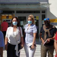 Καλλιόπη Βέττα: «Το κλείσιμο των τραπεζικών καταστημάτων στην ΠΕ Κοζάνης αποδεικνύει την πλήρη αδιαφορία της κυβέρνησης για την στήριξη της περιοχής»