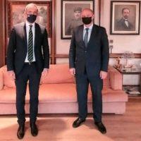 Στάθης Κωνσταντινίδης: «Εγκρίθηκε η επιδοτούμενη πρακτική άσκηση δικηγόρων σε δικαστήρια και εισαγγελίες – 22 θέσεις στα δικαστήρια Κοζάνης»