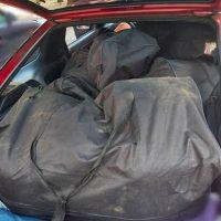 Συνελήφθη 56χρονος για διακίνηση μεγάλης ποσότητας ακατέργαστης κάνναβης σε περιοχή της Καστοριάς