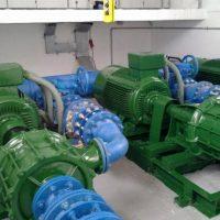 Προμήθεια και εγκατάσταση ευφυών συστημάτων διαχείρισης της ενέργειας σε αντλιοστάσια πόσιμου νερού του Δήμου Βοΐου