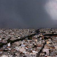 Ψυχρή λίμνη: Τι είναι και πότε αναμένεται στην Ελλάδα το καιρικό φαινόμενο