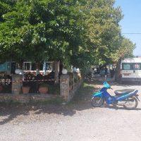 Άγριο έγκλημα στα παράλια της Λάρισας – Πυροβόλησε οχτώ φορές και σκότωσε τη γυναίκα του