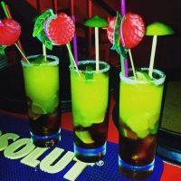 Δροσιστικά cocktails και αυτό το Σαββατοκύριακο στο Ταξίδι στο Χρόνο στην Κοζάνη