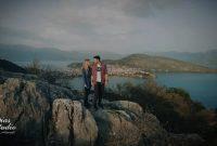 Ο λαμπερός γάμος του Κώστα και της Στέλλας από την Καστοριά – Δείτε το pre wedding video από το Studio Trasias