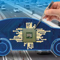 Πώς ο Covid-19 και η έλλειψη chip προκάλεσαν ασφυξία στην αυτοκινητοβιομηχανία – Σηµαντικά προβλήµατα συνολικά στην αγορά