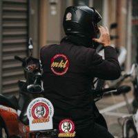 Ζητείται διανομέας για εργασία στο κατάστημα Mikel στην Κοζάνη