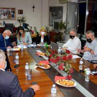 Βίντεο: Επίσκεψη της Υφυπουργού Τουρισμού Σοφίας Ζαχαράκη στην Π.Ε. Φλώρινας