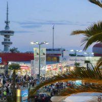 Ανοίγει πύλες η Covid Free, αφιερωμένη στην Ελλάδα 85η ΔΕΘ – Οι καινοτομίες, οι συναυλίες, τα περίπτερα