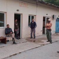 Επίσκεψη της Καλλιόπης Βέττα στην Δημοτική Επιχείρηση Ύδρευσης Αποχέτευσης Εορδαίας