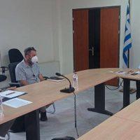 Υπογραφή σύμβασης για τη μελέτη κατασκευής νέας γέφυρας στην επαρχιακή οδό Εράτυρας-Πελεκάνου