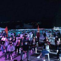 Ολοκληρώθηκαν οι εκδηλώσεις του47ου Φεστιβάλ ΚΝΕ«Οδηγητή» στην Κοζάνη