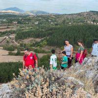 Ευρωπαϊκή Εβδομάδα Κινητικότητας Δήμου Κοζάνης: Πρώτη ημέρα δράσεων με πρωταγωνιστές τα παιδιά