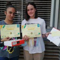 Το 3ο βραβείο απέσπασε το 8ο Γυμνάσιο Κοζάνης στον 2ο Μαθητικό και Φοιτητικό Διαγωνισμό Προγραμματισμού «Παράθυρο στο μέλλον»