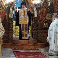Αρχιερατική Θεία Λειτουργία και ετήσιο μνημόσυνο π. Χαρισίου Πιτσιάβα τελέστηκε στο Βελβεντό