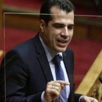 Στην Κοζάνη αύριο ο Υπουργός Υγείας Αθανάσιος Πλεύρης