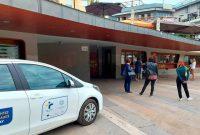 Τι έδειξαν τα σημερινά rapid tests που έγιναν στην κεντρική πλατεία Κοζάνης