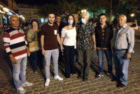 Επίσκεψη της Καλλιόπης Βέττα στη Σιάτιστα, την Αιανή και την Άνω Κώμη