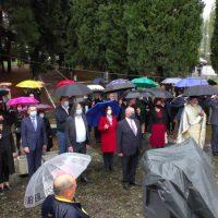 Βίντεο: Πραγματοποιήθηκε την Κυριακή 10 Οκτωβρίου ο εορτασμός της 109ης Επετείου της Απελευθέρωσης των Σερβίων – Μάχης Στενού Πόρτας