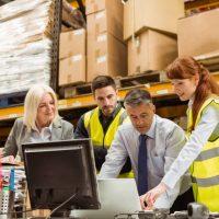 Συστήματα Διαχείρισης Αποθηκών (WMS):Τα έξυπνα συστήματα πληροφορικής για τη διαχείριση της εφοδιαστικής αλυσίδας