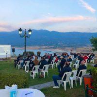 Πραγματοποιήθηκε στη Νεράιδα Κοζάνης η εκδήλωση – συζήτηση διαμαρτυρίας για τις ανεμογεννήτριες στα Πιέρια