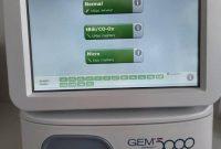 Προμήθεια Αναλυτών Αερίων Αίματος στο Μαμάτσειο Νοσοκομείο Κοζάνης