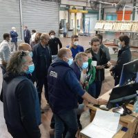 Από το Βελβεντό και το Συνεταιρισμό ΔΗΜΗΤΡΑ ξεκινούν οι ψηφιακές εφαρμογές για τα τρόφιμα των εταίρων του έργου BBTWINS